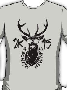 Murder Summer 2k15 T-Shirt