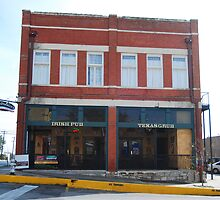 Front view of Sean Patrick's by Nancy Huenergardt