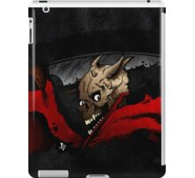 Collector of Souls iPad Case/Skin