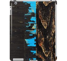 The City by Night iPad Case/Skin