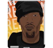Funk Doc iPad Case/Skin