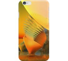 Mysterious Unknown World iPhone Case/Skin
