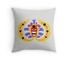 American Horror Story Freak Show  Throw Pillow