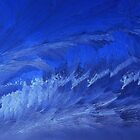 Frost Wave by kenspics