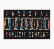 Explicit Content 2 by Zach Muldoon