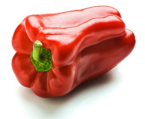Capsicum by Ryan Carter