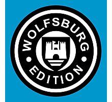 Wolfsburg Edition 2c Photographic Print