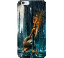 Fabulous Girl iPhone Case/Skin
