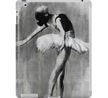 her finest moment iPad Case/Skin
