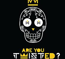Are you twisted? by AnastasiaNensy
