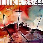 LUKE 22:44 by johndunn
