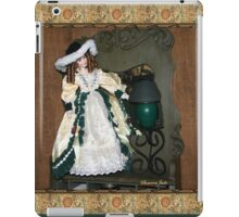 Antiques and Collectibles ~ Doll iPad Case/Skin