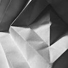 Hyperbolic Paraboloid by Areej