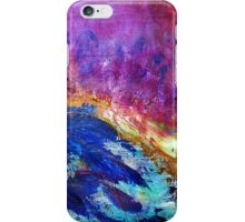 """Collision of Beauty"" iPhone Case/Skin"