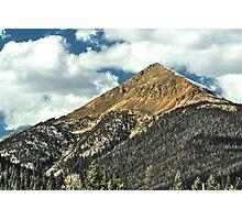 Colorado Peak  Photographic Print