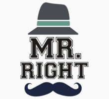 Mr. Right Collection #10001 by mycraft