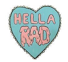 Hella Rad by kennedyolson20