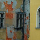 The many faces of Bratislava by Greg Nairn
