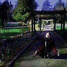 Meditate by Lividly Vivid