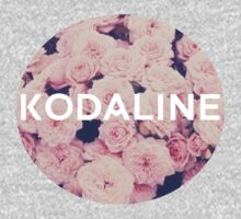 Kodaline Rose Circle by Rob Delz