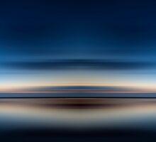 Blue dream by Mel Brackstone
