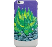 Succulent iPhone Case/Skin