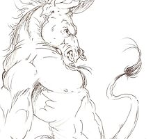 taurus,bulls,astrology,horoscopes,toro,bullriders,rodeos,cattle by Chuck Vest