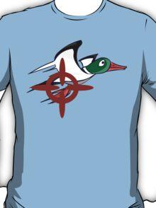 Duck Hunt - Duck James T-Shirt