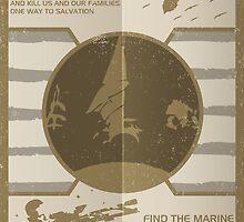 Mass Effect: Join Alliance by spiritius