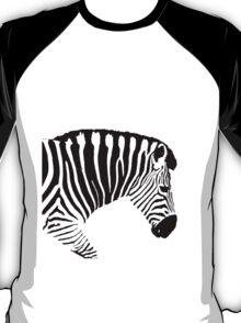 What Colour's your Zebra! T-Shirt