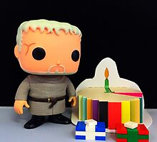 Hodor Birthday by FendekNaughton