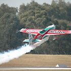VH-PIP Take-off, Albury Airshow, Australia 2008 by muz2142