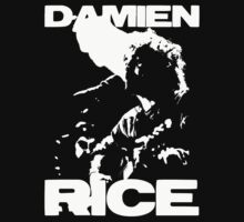 Damien Rice by NostalgiCon