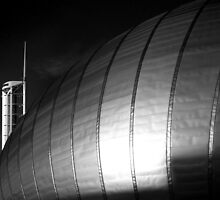 Glasgow Science Centre, Scotland by Daniel Webb
