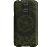 Block Carbon Yellow(ism) Edition 08 of 37 Samsung Galaxy Case/Skin