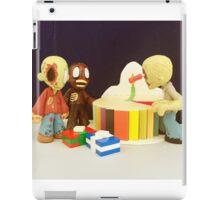 Mini Zombie Birthday iPad Case/Skin