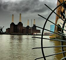 Battersea by Roddy Atkinson