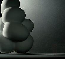 Curves... by Bojoura Stolz