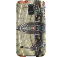 The Perth Lancaster 2  - HDR Samsung Galaxy Case/Skin