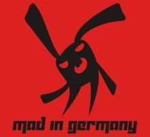 Mad in Germany by gruml