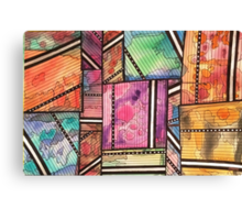 A Case for Abstraction Canvas Print