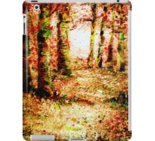 Heart of the forest'... iPad Case/Skin