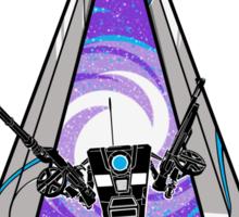 Vault Dominator Sticker