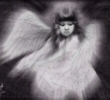 ANGEL OF HOPE by DALE CRUM