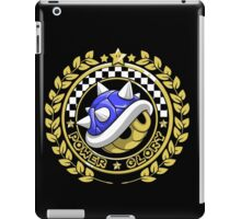The Cost of Friendship iPad Case/Skin
