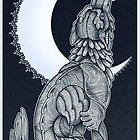 Lunar by MacGreen