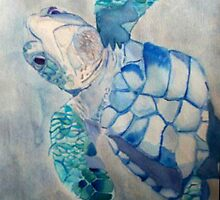 Sea turtles by snichols2417