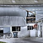 Barn n' Buggy by Dyle Warren