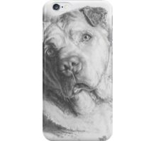 Max, RIP My Friend iPhone Case/Skin