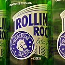 Rolling Rock: IV by Rachel Counts